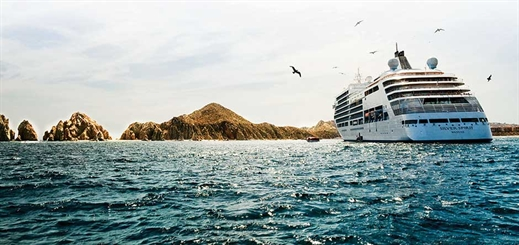Elite Exhibitions launches Connected Cruise Ship Expo America